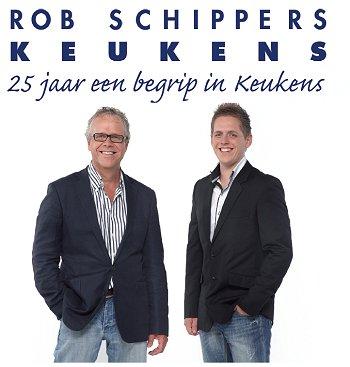 Profiel rob schippers keukens for Rob schippers keukens geleen